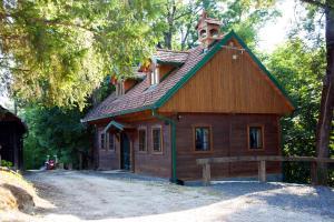Lodge Green paradise