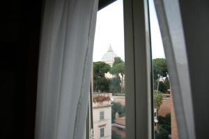 Da Maria Josè a San Pietro Roma