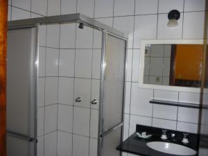 Eco Pousada Figueira Grande, Vendégházak  Piracaia - big - 24
