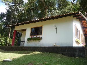Eco Pousada Figueira Grande, Гостевые дома  Piracaia - big - 29