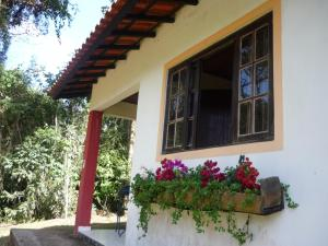 Eco Pousada Figueira Grande, Гостевые дома  Piracaia - big - 30