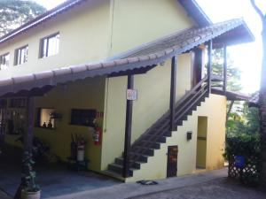 Eco Pousada Figueira Grande, Гостевые дома  Piracaia - big - 34