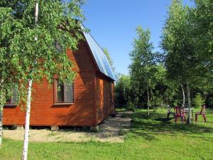 Дом для отпуска Агротурферма Новое Село, Гагарин