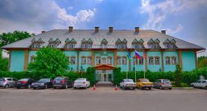 Ташкент - Grand Orzu Hotel