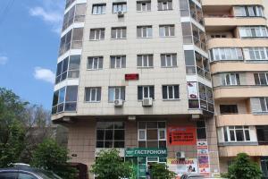 Апартаменты Комфорт Алматы, Алматы