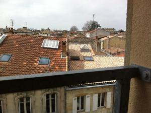 Appartement rue Millière