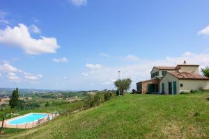 Casa Spettacolo Montecarotto
