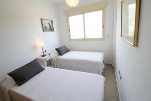 Apartamento Luz de Calpe, Апартаменты  Кальпе - big - 17