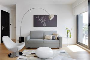 Moshi Terrace Apartment by FeelFree Rentals, Ferienwohnungen  San Sebastián - big - 7