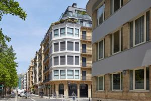 Moshi Terrace Apartment by FeelFree Rentals, Ferienwohnungen  San Sebastián - big - 5
