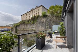Moshi Terrace Apartment by FeelFree Rentals, Ferienwohnungen  San Sebastián - big - 4