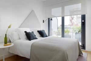Moshi Terrace Apartment by FeelFree Rentals, Ferienwohnungen  San Sebastián - big - 3