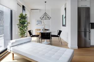 Moshi Terrace Apartment by FeelFree Rentals, Ferienwohnungen  San Sebastián - big - 14