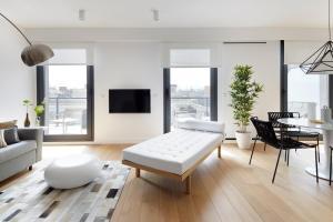 Moshi Terrace Apartment by FeelFree Rentals, Ferienwohnungen  San Sebastián - big - 13