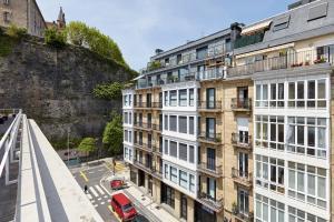 Moshi Terrace Apartment by FeelFree Rentals, Ferienwohnungen  San Sebastián - big - 9