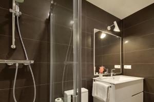 Moshi Terrace Apartment by FeelFree Rentals, Ferienwohnungen  San Sebastián - big - 10