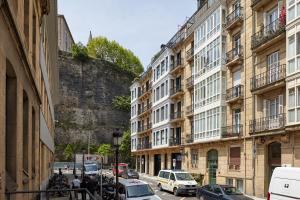 Moshi Terrace Apartment by FeelFree Rentals, Ferienwohnungen  San Sebastián - big - 12