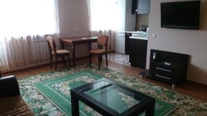 Апартаменты на Ленина 47