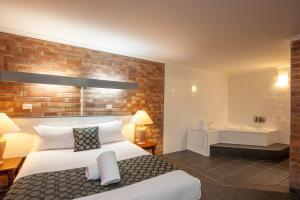 Allan Cunningham Motel - Toowoomba, Queensland, Australia