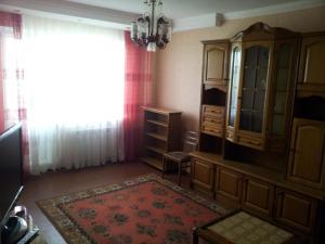 Apartments on Naberezhnaia