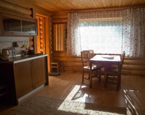 Verizhitsa Hotel, Hotel  Tikhvin - big - 4