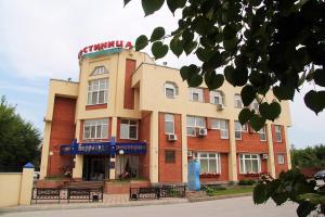 Hotel Barrakuda