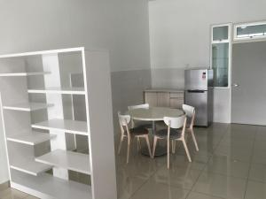 Quiet, Cozy Green 2-Storey@Legoland, Homestays  Johor Bahru - big - 7