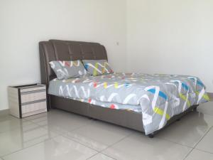 Quiet, Cozy Green 2-Storey@Legoland, Ubytování v soukromí  Johor Bahru - big - 4