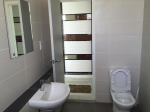 Quiet, Cozy Green 2-Storey@Legoland, Ubytování v soukromí  Johor Bahru - big - 9