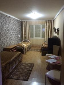 Diomid Mini Hotel, Hostince  Vladivostok - big - 16