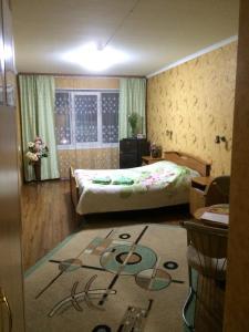 Diomid Mini Hotel, Hostince  Vladivostok - big - 18