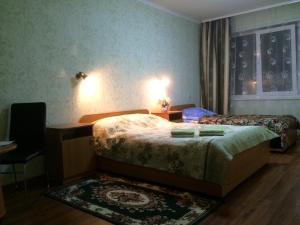 Diomid Mini Hotel, Hostince  Vladivostok - big - 15