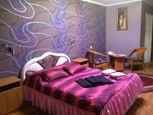 Diomid Mini Hotel, Hostince  Vladivostok - big - 14