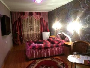 Diomid Mini Hotel, Hostince  Vladivostok - big - 13
