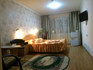 Diomid Mini Hotel, Locande  Vladivostok - big - 50