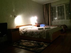 Diomid Mini Hotel, Hostince  Vladivostok - big - 11