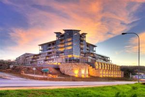 Nautica604 - Seaview, Appartamenti  Mossel Bay - big - 4