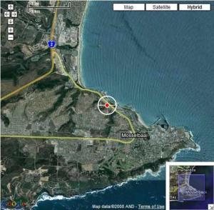 Nautica604 - Seaview, Appartamenti  Mossel Bay - big - 7