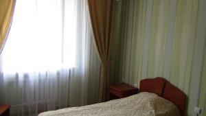 Отель Нефтяник - фото 4