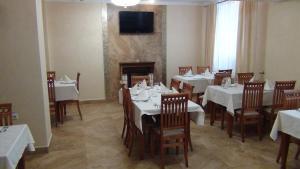 Отель Нефтяник - фото 6