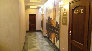 Отель Нефтяник - фото 10