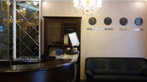Отель Нефтяник - фото 11