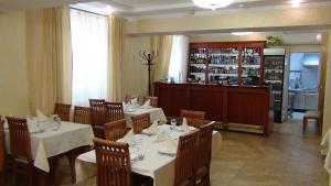 Отель Нефтяник - фото 13