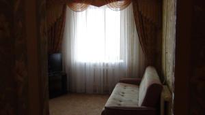 Отель Нефтяник - фото 16