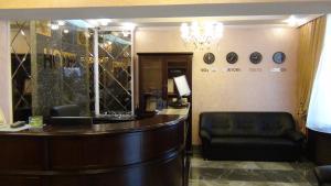 Отель Нефтяник - фото 2