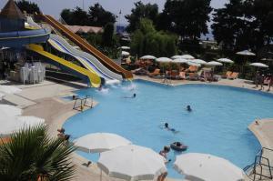 Аланья - Klas Hotel