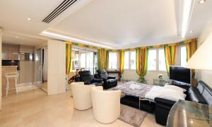Apartement in Résidence Croisette Azur