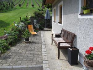 Weingut Dietl, Apartmány  Riegersburg - big - 50