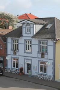 Hotel Hafen 31