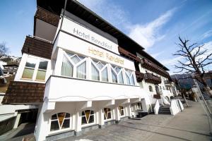 Langley Hotel Rendlhof